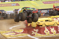 monster trucks 2010